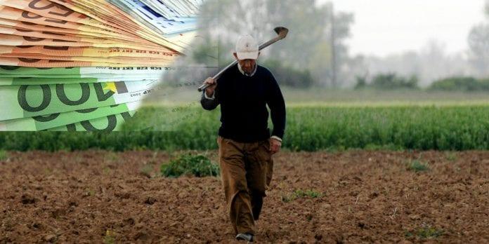 Aφορολόγητο αγροτών