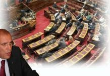 Τζελέπης Κλεισθένης Σέρρες διόδια Βουλευτής προϋπολογισμός ευχές Βουλή Περιαστική Μήνυμα Υπόλοιπο