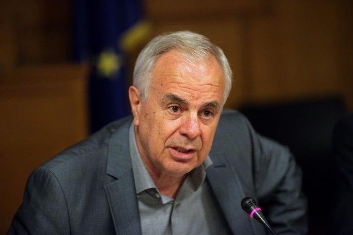 Αποστόλου Σχέδια Βελτίωσης ΥΠΑΑΤ Ευρωπαϊκού περικοπές ΚΑΠ