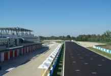 Αυτοκινητοδρόμιο Πρωτάθλημα Moto