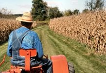 Δηλώσεις Αγρότες Βεβαίωση ΕΦΚΑ Σχέδια Βελτίωσης Παράταση