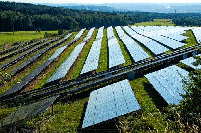 ΤΟΕΒ χρηματοδότησης φωτοβολταϊκά