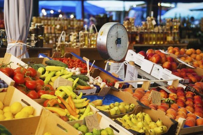 Λαϊκή Αγορά Σέρρες 60 ημερών εξόφληση έμποροι