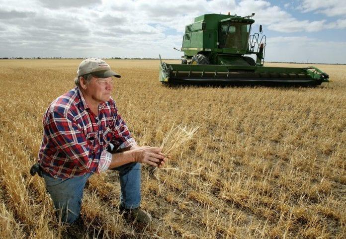 αγρότες υπαατ διαβούλευση χωράφια ενημερωτικές συναντήσεις