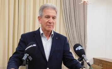 Αγγελίδης Δήμαρχος Δήμος Σερρών