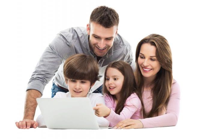 Οικογένεια Ελλάδα Διαδίκτυο Ιντερνετ Ειδήσεις Οικογενειακό Επίδομα Α21