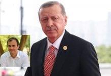 Χατζηβασιλείου Ερντογάν