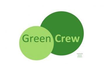 Green crew Ελλάδα Δήμος Σερρών