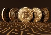 Bitcoin Ρουμπινί