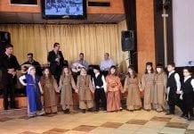 Χορός Μικρασιατών
