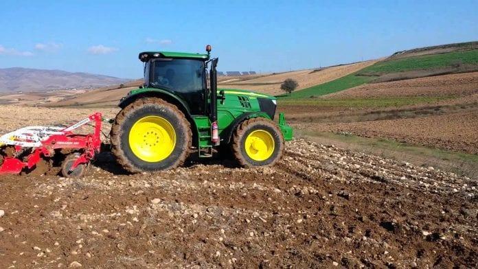 Σχέδια Βελτίωσης ΟΠΕΚΕΠΕ τρακτέρ Agrotica Παράταση θεσμικό πλαίσιο δάσωση