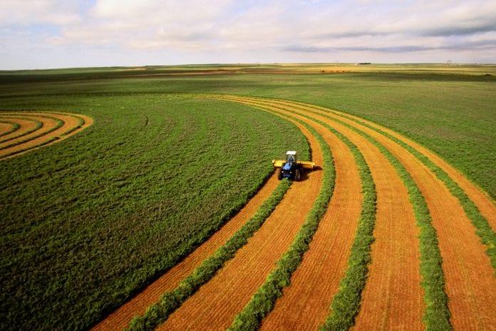 ΑΤΑΚ ενισχύσεις ήσσονος σημασίας Υπουργείο Πάσχα Αγροτικής Ανάπτυξης