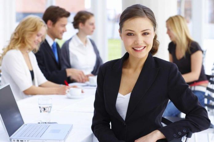Χρηματοδότηση γυναίκες γυναικών Γυναικείας Επιχειρηματικότητας