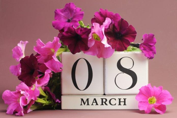 Τζελέπης Ημέρα Γυναίκας Μήνυμα