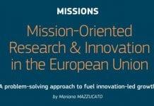 Έρευνας Καινοτομίας ΕΕ