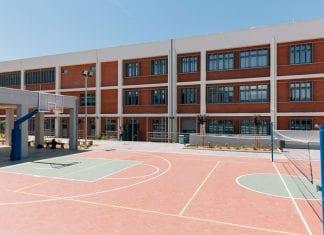 Σχολικός κενά οικονομική ενίσχυση προσεισμικό AEI Επαγγελματικός Προσανατολισμός