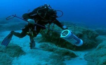 λεοντόψαρο Κύπρος επικίνδυνο ψάρι Κύπρος