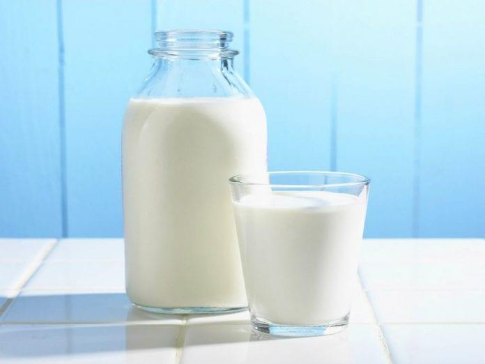 ελληνικό σήμα εγχώριο γάλα