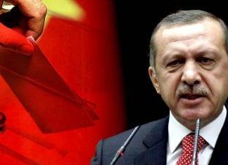 Εκλογές Ερντογάν Τουρκία