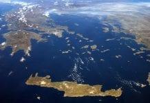 κλιματική αλλαγή Ελλάδα
