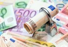 τραπεζικοί λογαριασμοί οφειλετών