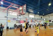 young talents tournament
