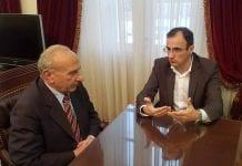 Συμμαχία Σερραίων Μωυσιάδης