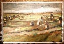 πίνακας Βαν Γκογκ