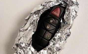 κλειδί αυτοκινήτου