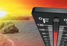 θερμοκρασιών
