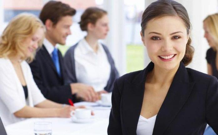 επιχειρηματίες γυναίκες