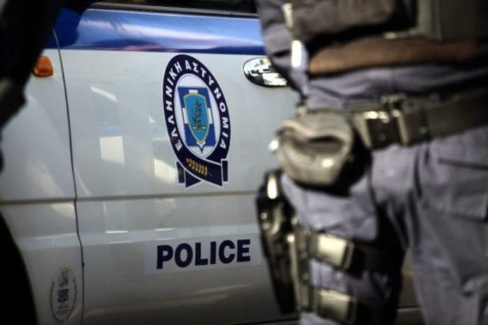 ληστεία Σέρρες αστυνόμευση ΕΛ.ΑΣ.