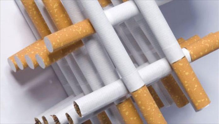 καπνιστες