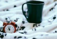 6 πρωινές συνήθειες