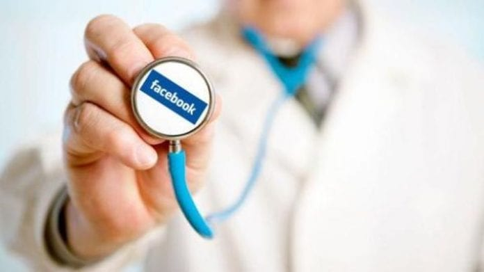 Facebook σωματική υγεία