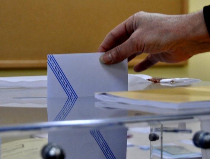 Μαΐου ψηφίζουμε επαναληπτικών εκλογών Μάθε νίκη