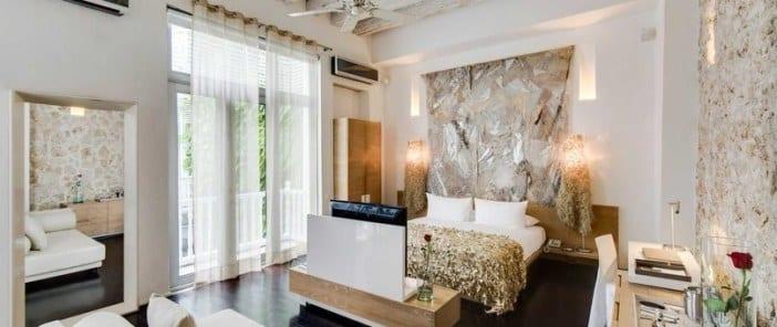 Ξενοδοχείο οίκου μόδας Tcherassi