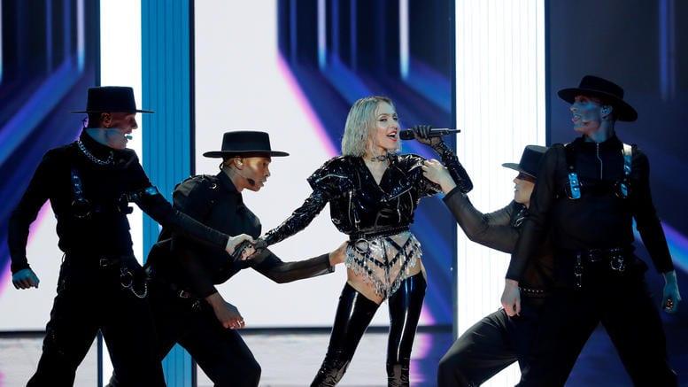 Τάμτα eurovision
