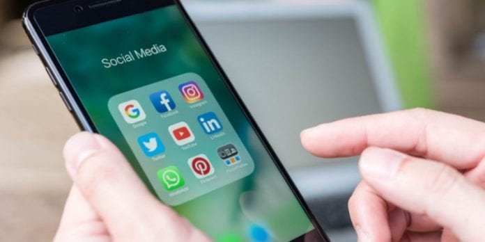 social-media Τουρκία