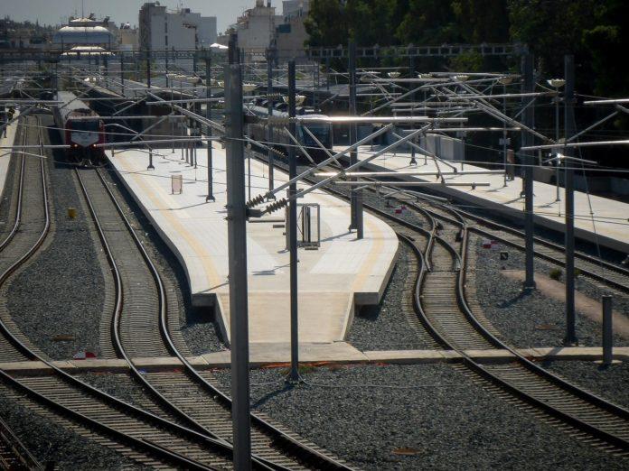 Αναστέλλονται τα δρομολόγια Θεσσαλονίκη - Αλεξανδρούπολη