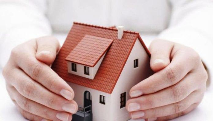 Προστασία πρώτης κατοικίας
