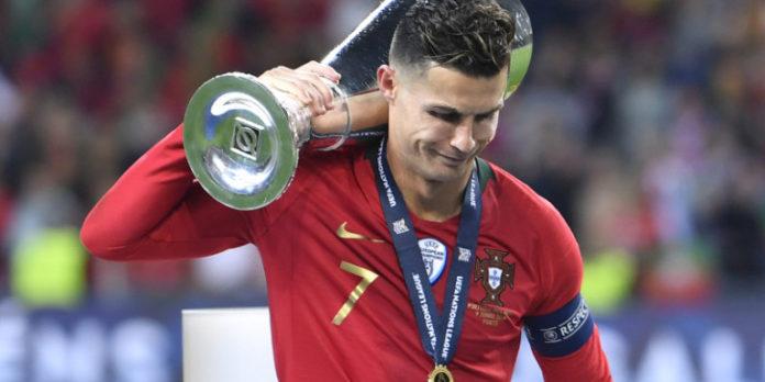 Χρυσάφι ποδοσφαιριστές