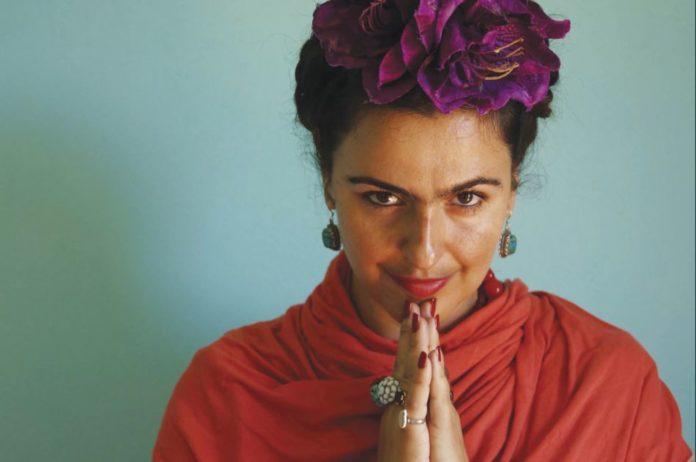 Frida ΚΙ ΑΛΛΟ