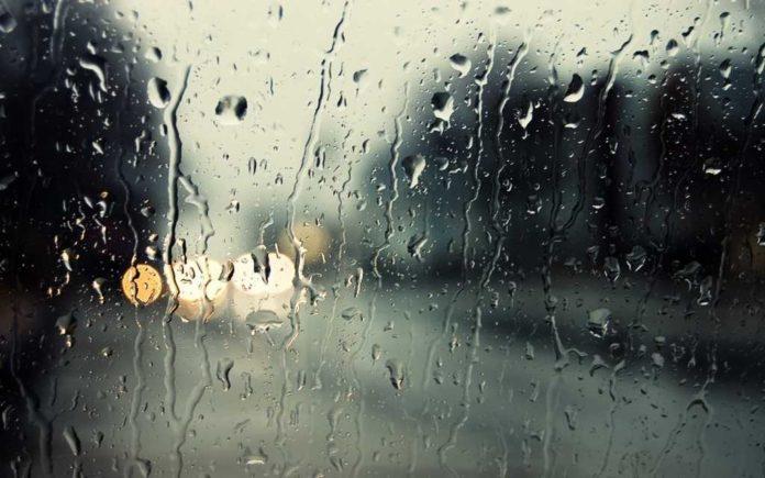 καιρος βροχες