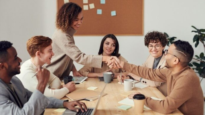 επικοινωνία επιτυχία