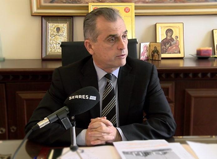 Σπυρόπουλος