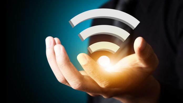 Wi-Fi υγεία