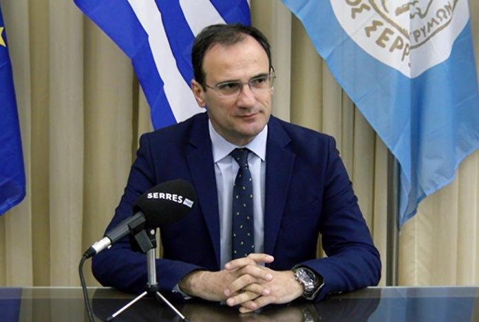 Επιτροπή άμισθου συμβούλου Μεταναστευτικού και Κρίσεων