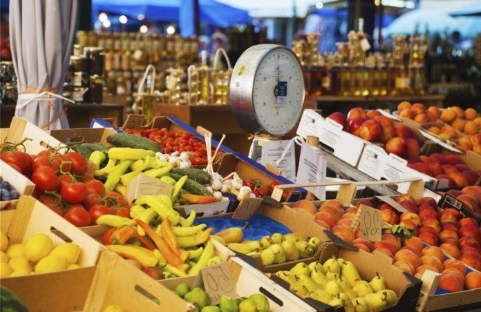 Λαϊκή Δήμου λαϊκή αγορά λαϊκή αγορά Σιντικής Νιγρίτας ανακοίνωση