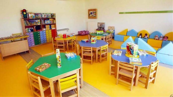 παιδικοί σταθμοί εγγραφές ΟΠΑΚΠΑ Κλειστοί Παιδικοί Σταθμοί Παιδικοί Σταθμοί voucher Παιδικοί Σταθμοί